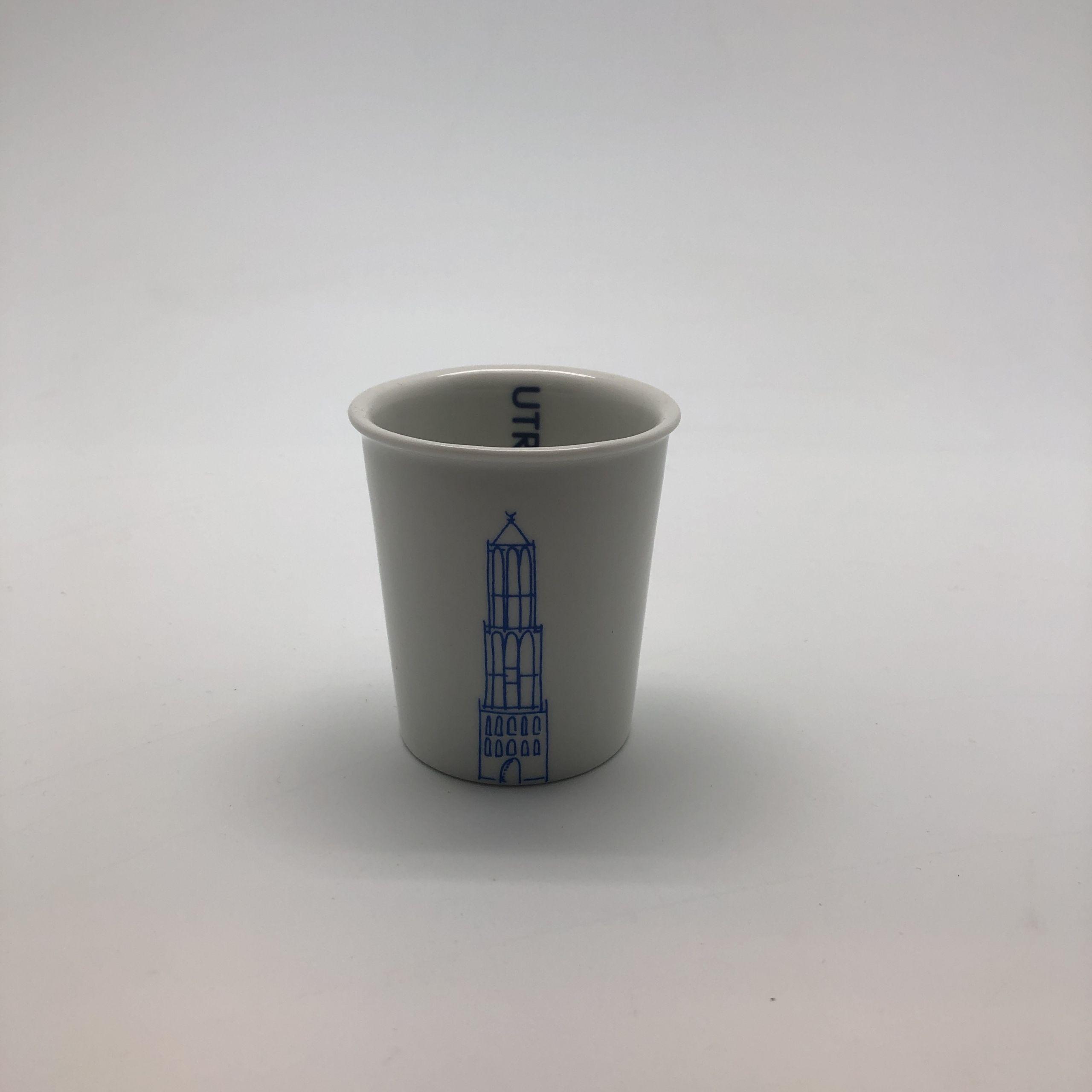 Koffie beker Utrechtenaar