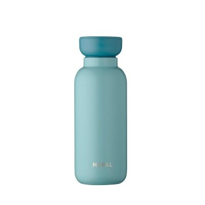 Isoleerfles ellipse 350 ml Nordic green