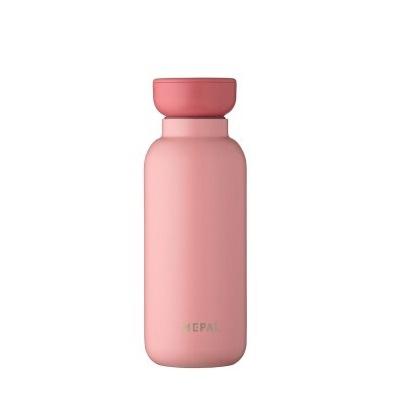 Isoleerfles ellipse 350 ml Nordic pink