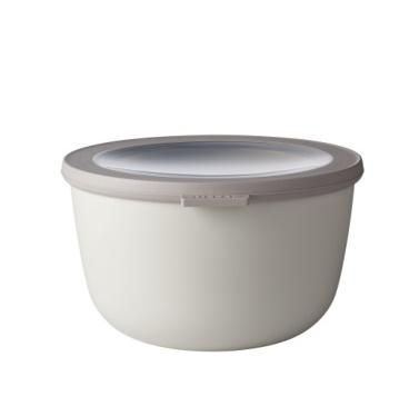 Multikom cirqula 2000 ml nordic white
