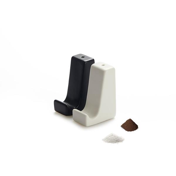 Salt & pepper set Smart stand