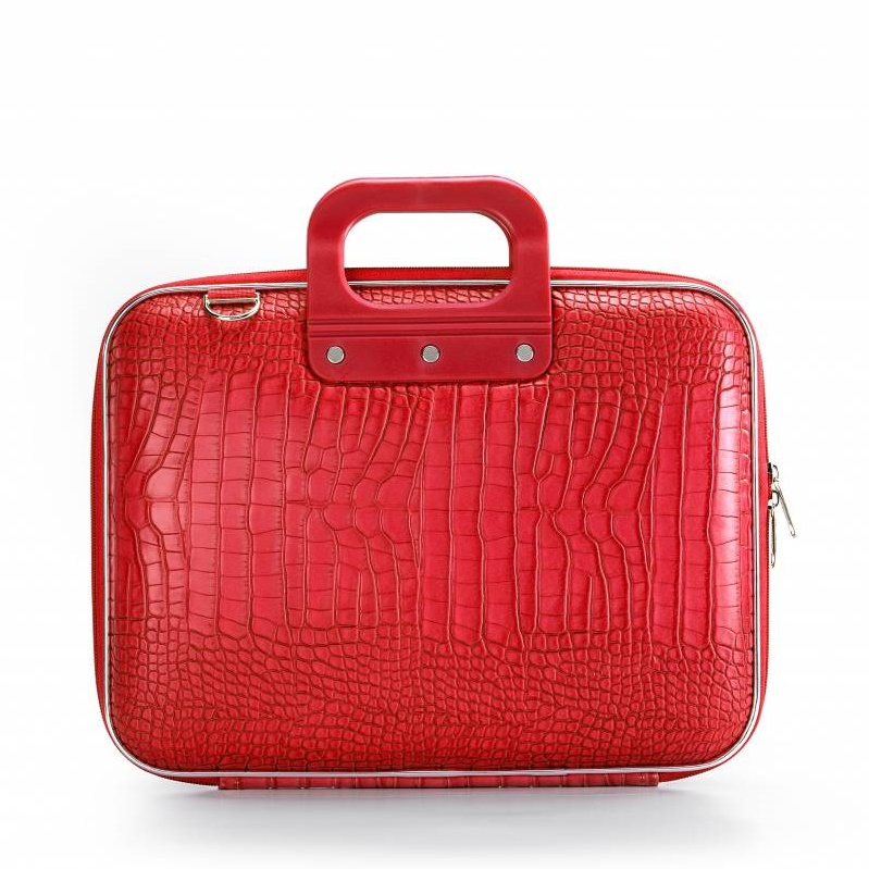 Laptop case 13 inch cocco red