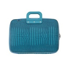Laptop case 13 inch cocco turquoise