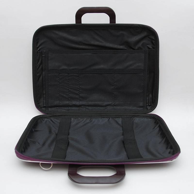 Laptop case 17 inch blue