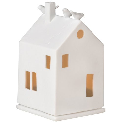 Light house birdhouse