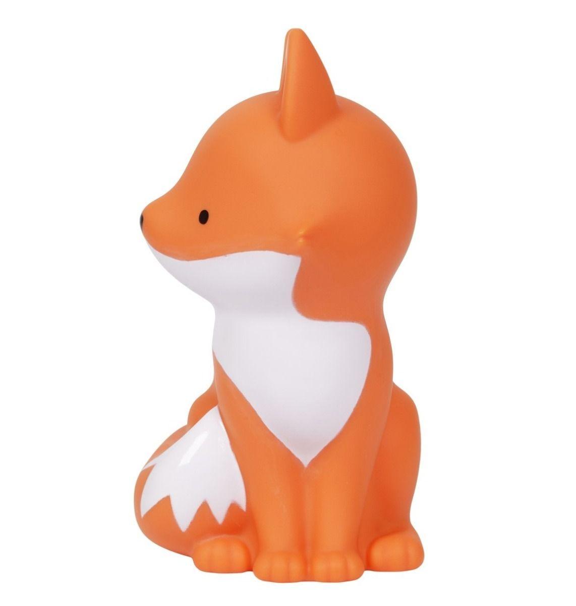 Mini fox light