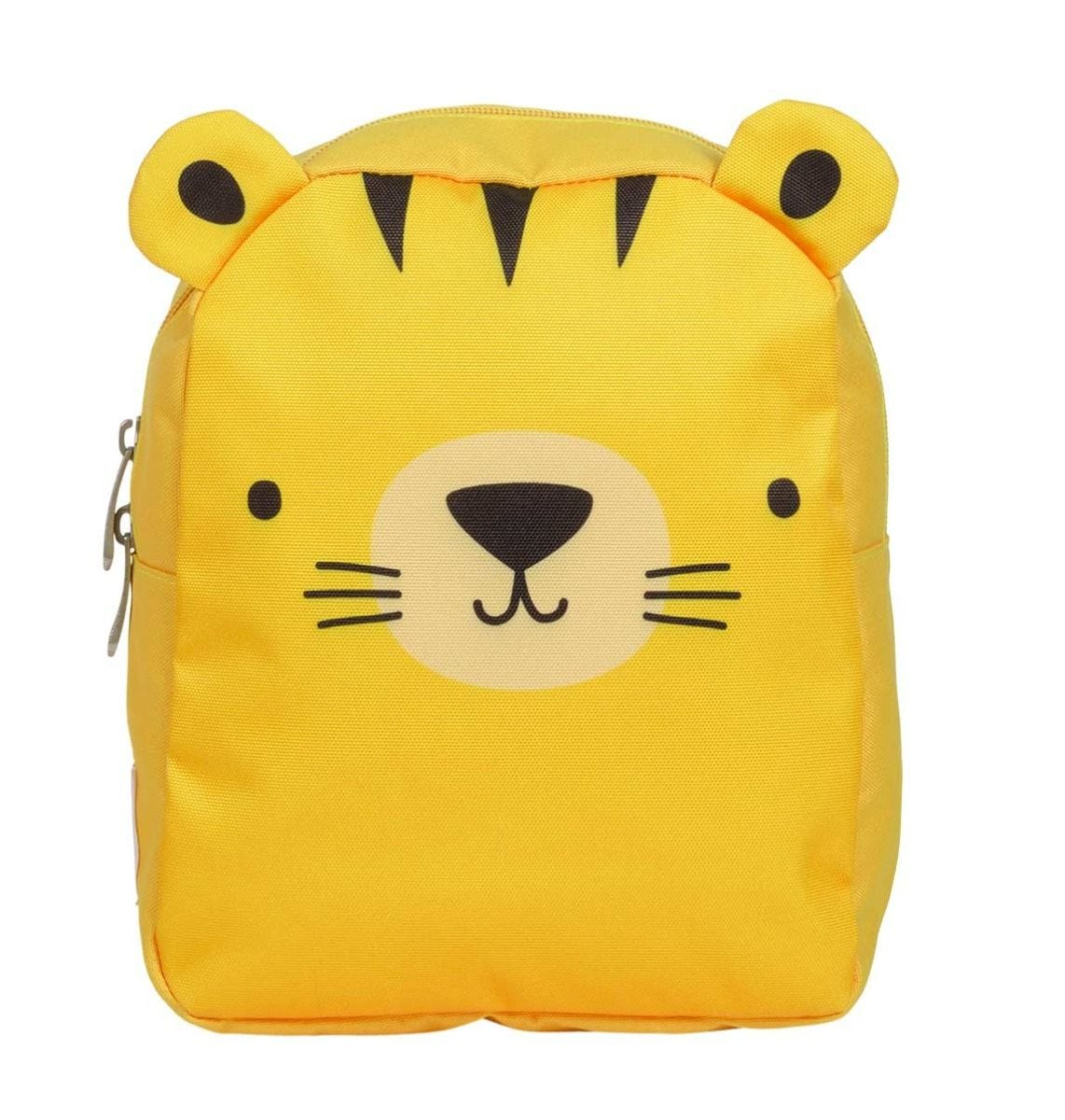 little backpack tiger