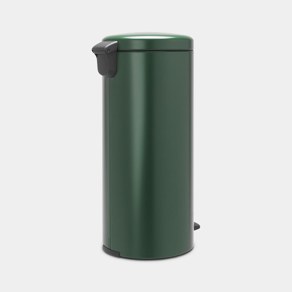 Newicon pedaalemmer 30 liter pine green