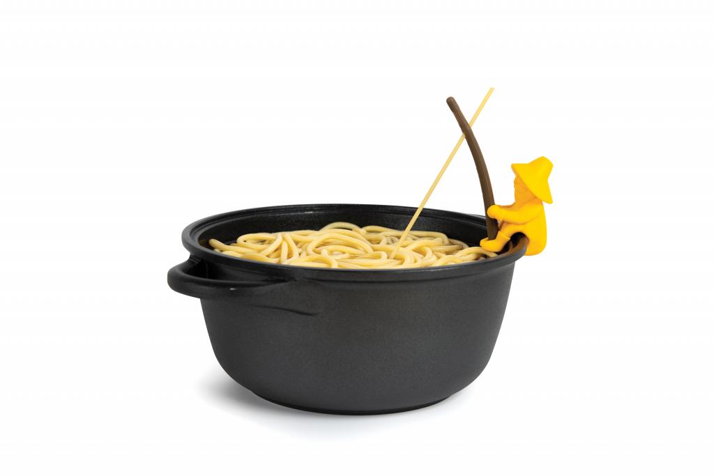 Al Dente Spaghetti Tester & Steam Relaeser