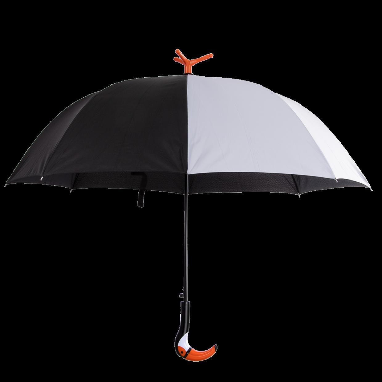 Paraplu Toekan