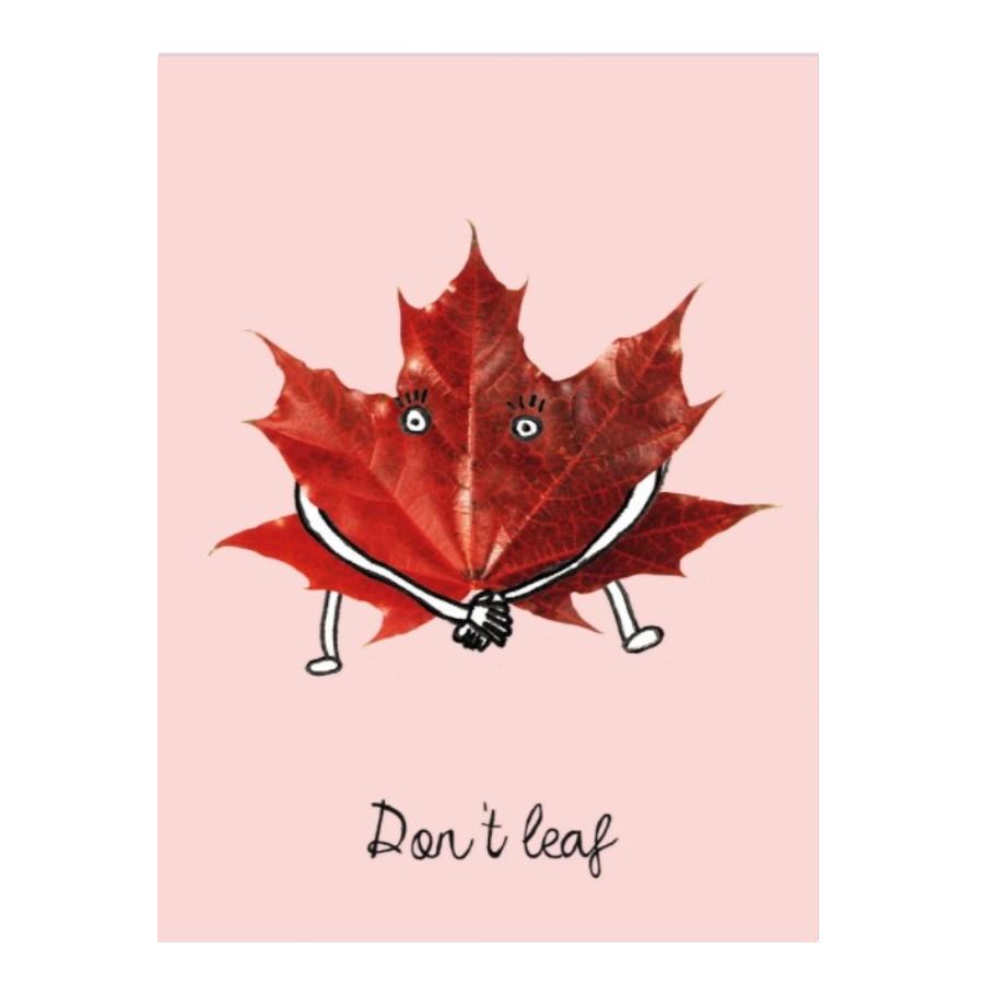 BFF - Don't leaf