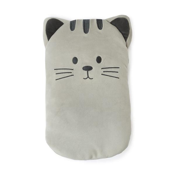 Hot water bottle kitty