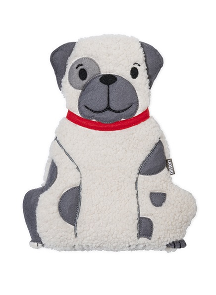 Huggable Boxer Dog