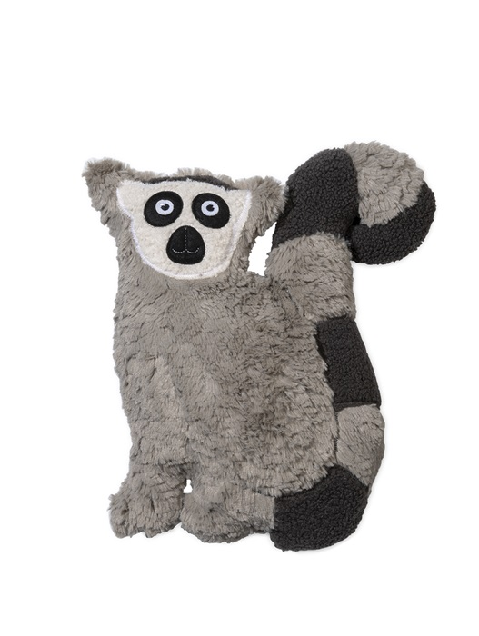 huggable lemur cushion
