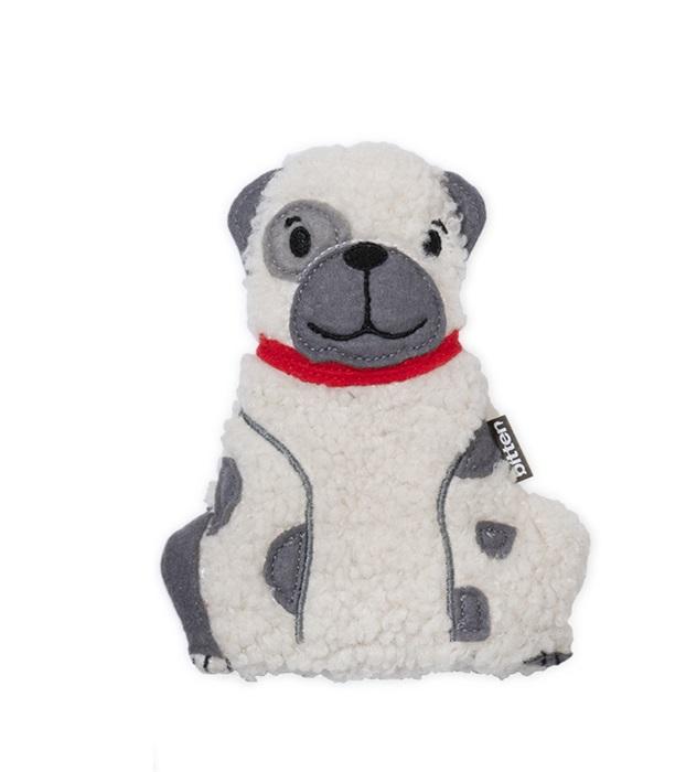 Pocket Pal boxer dog