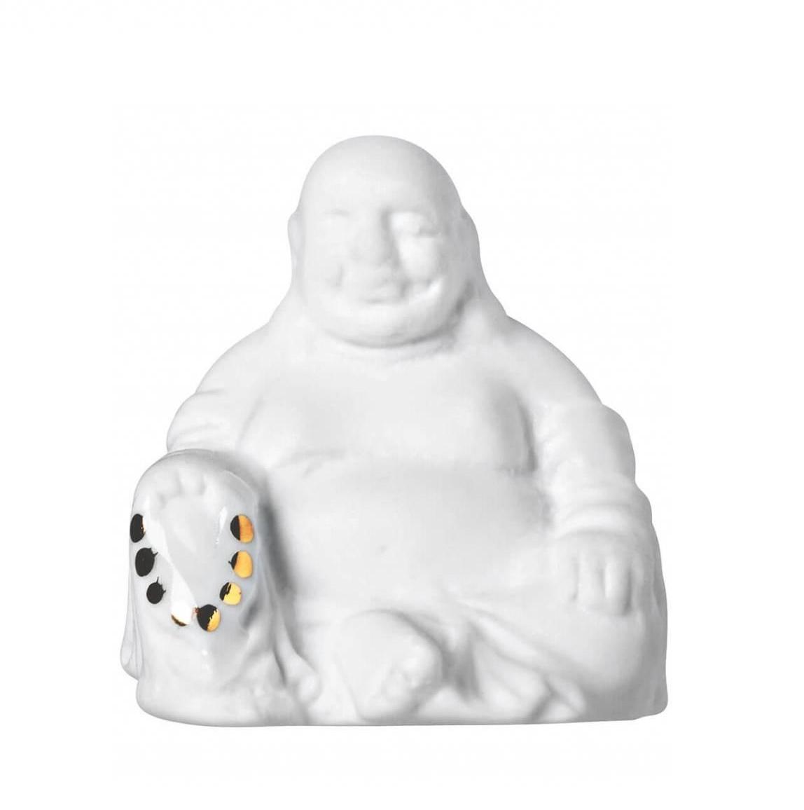 Lucky box relax buddha