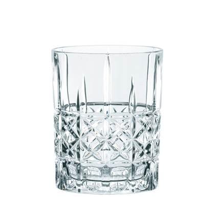 Whiskey glas Highland Check