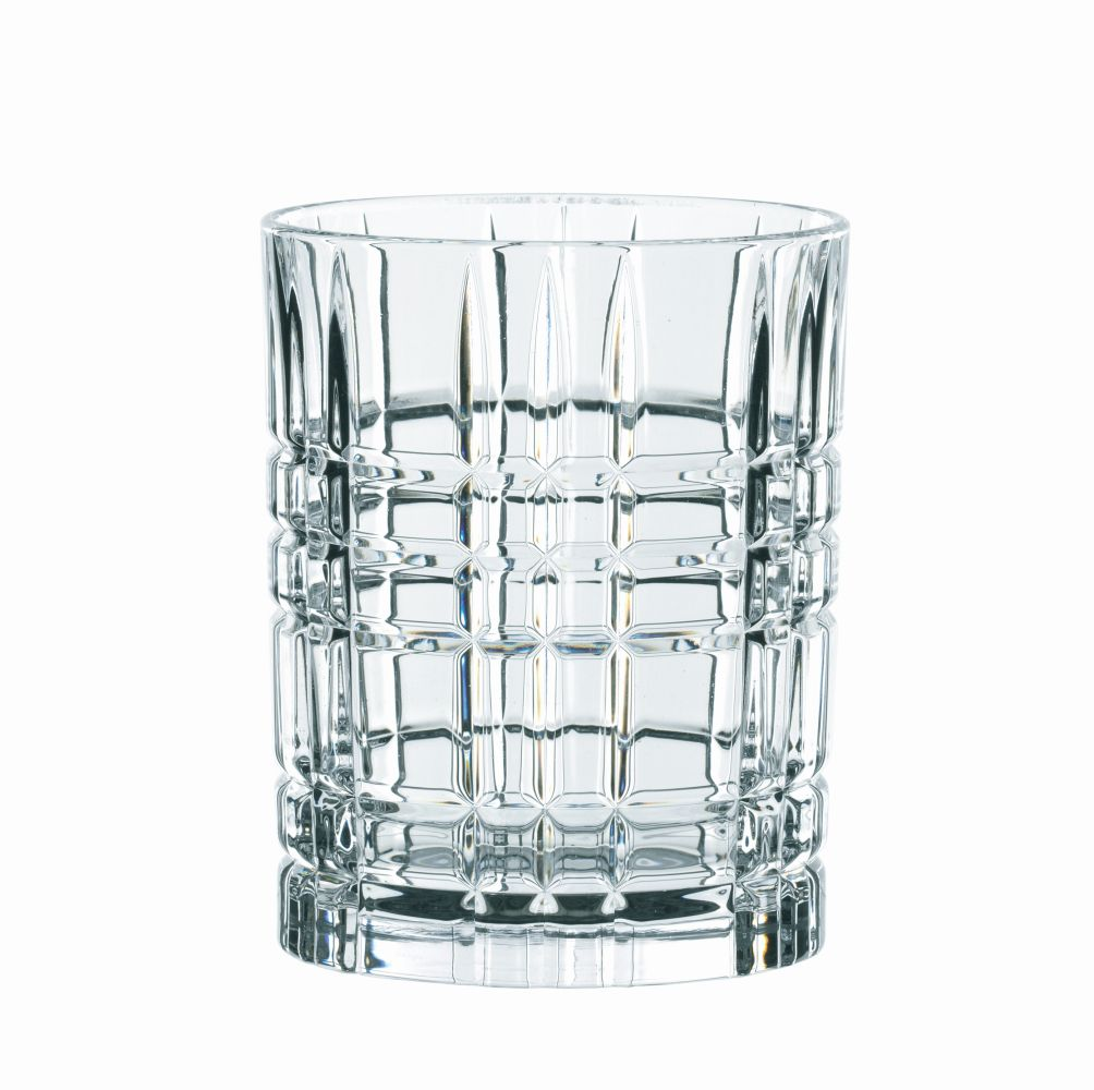 Whiskey glas Highland Long Lines